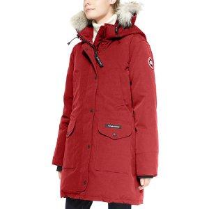 Canada Goose 羽绒服