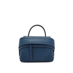 Tod's Micro Wave Bag