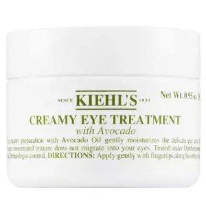 Kiehl's Since 1851 Creamy Eye Treatment with Avocado, Large, 0.95 oz.