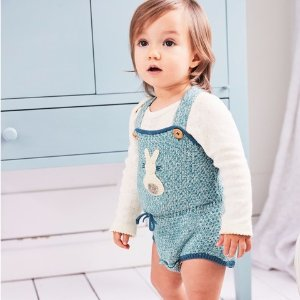 40% Off Select Categories Kids Apparel @ Mini Boden