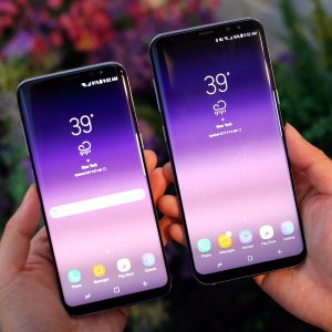 Save up to $400Galaxy S8 and S8+