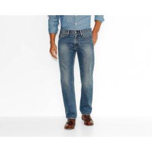 514™ Straight Fit Jeans | Three Sisters |Levi's® United States (US)