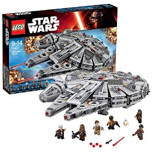 May the force be with you Star Wars Day Star War LEGO Collection Hot Sale