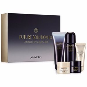 Shiseido Future Solution LX Ultimate Discovery Set - Gifts & Value Sets - Beauty - Macy's