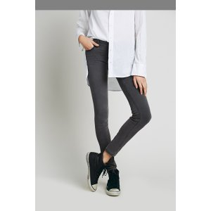 Free People Lightweight Stretch Skinny