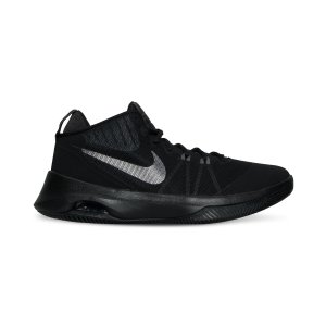 Nike Men's Air Versatile Basketball Sneakers from Finish Line - Finish Line Athletic Shoes - Men - Macy's