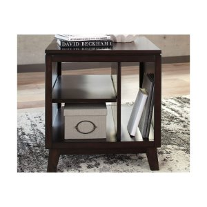 Chanceen End Table | Ashley Furniture HomeStore