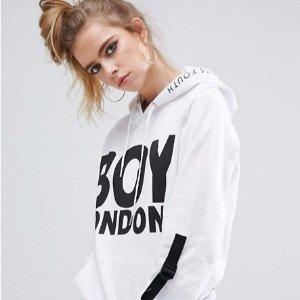 低至4折 潮人的选择Boy London 美衣