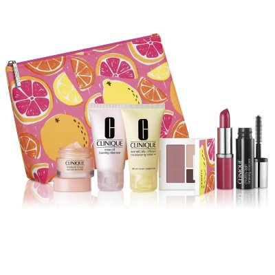 10% Off + Free 7-Pc Gift Set (A $70 Value)