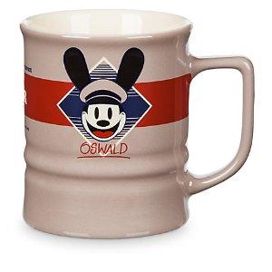 Oswald and Ortensia Mug - Disney California Adventure | Disney Store