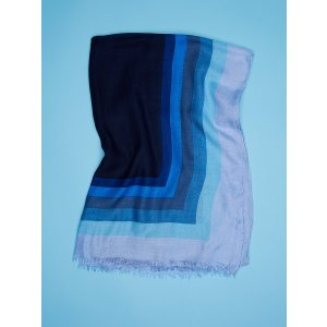 Royale Scarf | Landing Pages by DVF