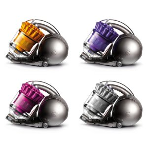 Dyson DC39 Multi Floor Canister Vacuum | 5 Colors | Refurbished
