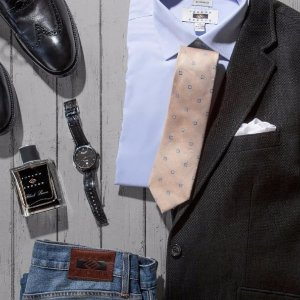 Extra Up to 60% OFFTommy Hilfiger, Ralph Lauren, Nautica Men's Clothing Sale