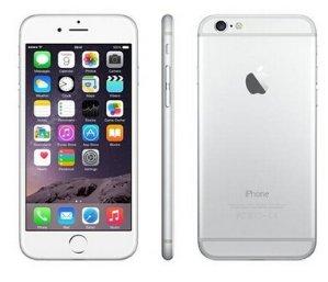 Refurbished Apple iPhone 6 16GB Factory Unlocked GSM 4G LTE Smartphone