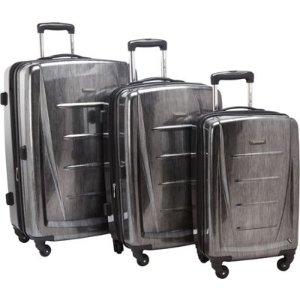 Samsonite Winfield 2 Fashion 3-Piece Hardside Luggage Set - eBags.com
