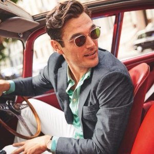 3 For $84.07 Charles Tyrwhitt Men's Shirt