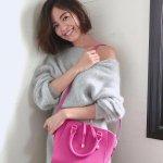日本时尚杂志Sweet 9月刊 附录赠送 COCO DEAL包包 预定中