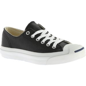 Converse Jack Purcell Jack OX Leather Sneaker