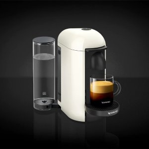 VertuoPlus White | Coffee Machine | Nespresso