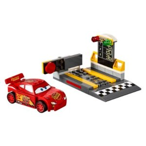 Lightning McQueen Speed Launcher | LEGO Shop