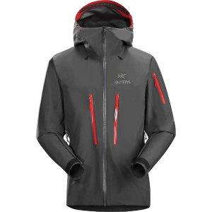 Arcteryx Men's Alpha SV Jacket