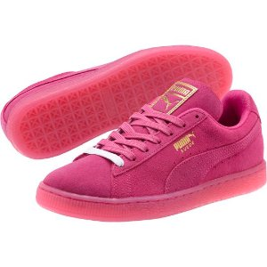 Suede Classic Iced Women's Sneakers