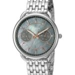 Fossil Tailor Multifunction Stainless Steel Watch