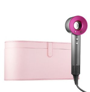dyson Special Edition Supersonic Hair Dryer Set @ Sephora.com
