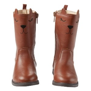 Carter's Kitty Riding Boot