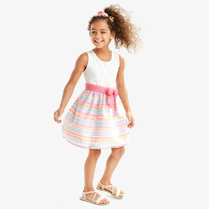 Today Only! 75% OffAll Kids Apparel Clearance @ Children's Place