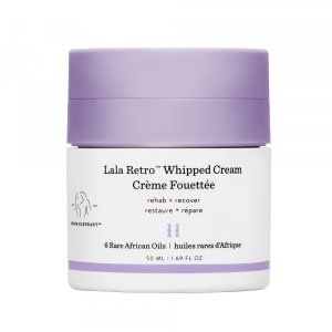 Lala Retro Whipped Cream | Drunk Elephant | b-glowing