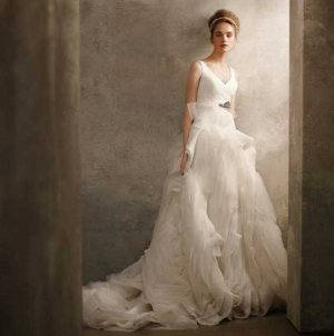 Up to $150 OffSelect Regular Price Wedding Dresses @ David's Bridal