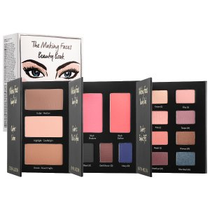 The Making Faces Beauty Book - KEVYN AUCOIN | Sephora