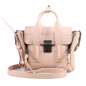 3.1 Phillip Lim - Pashli Mini Leather Satchel - saks.com