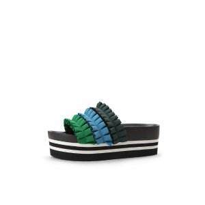 Cancan slipper