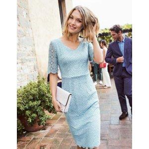 Carin Lace Dress