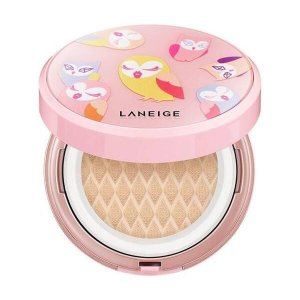 LANEIGE Lucky Chouette BB Cushion Whitening C13 (Limited Edition)