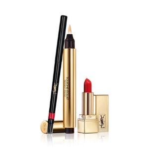 Lip Essentials Set | YSL