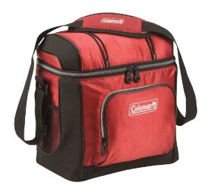 $10.63Coleman 16-Can Soft Cooler With Hard Liner