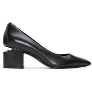 Alexander Wang: Black Simona Heels