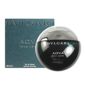 Bvlgari Aqva For Men By Bvlgari Eau De Toilette Spray
