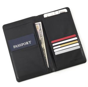 $7.88新秀丽  旅行护照钱包