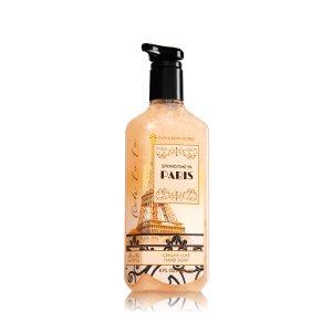 SPRINGTIME IN PARIS Creamy Luxe Hand Soap