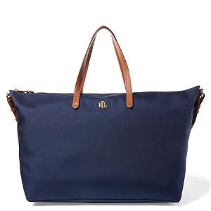 Nylon Darlene Duffel Bag - All Accessories � Women - RalphLauren.com