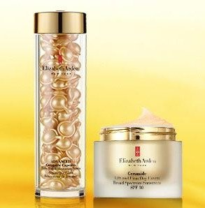 Dealmoon Early Access! Free 7-Pc Gift + Up to 4 Luxury Samples ($119 Total Value) with purchase+ 20% off @ Elizabeth Arden