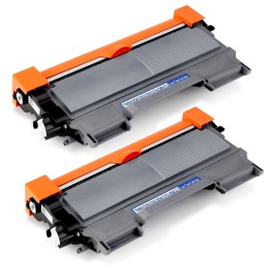 Office World Replacement for Brother TN450 Toner Cartridge (Black, 2-Packs),Compatible with Brother HL-2270DW HL-2280DW HL-2230 HL-2240D HL-2240 MFC-7860DW MFC-7360N MFC-7460DN DCP-7065DN: