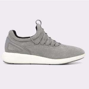 Oladonia Dark Grey Men's Sneakers   ALDO US