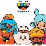 Toca Boca @ Target
