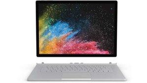 9折促销 $1349起全新Surface Book 2 预售 可享学生优惠