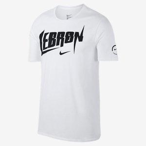 Nike Dry LeBron Concert Men's T-Shirt. Nike.com